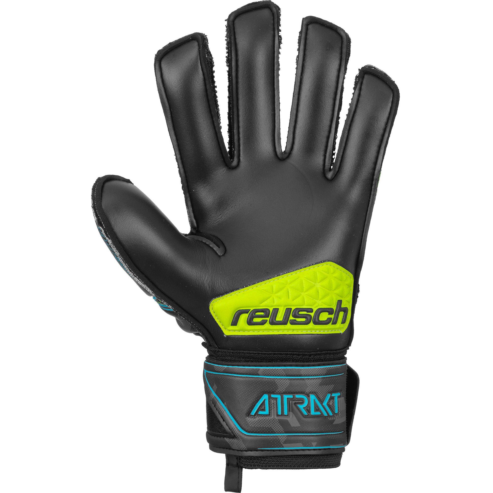 Gants Reusch Attrakt R3 Finger Support (barettes) 2020