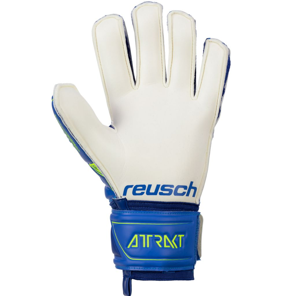 Gants Reusch Attrakt SG Finger Support (barettes) 2020