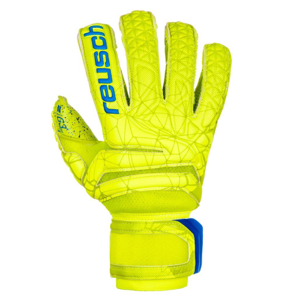 Gants Reusch Fit Control G3 Fusion Finger Support (barettes) 2019
