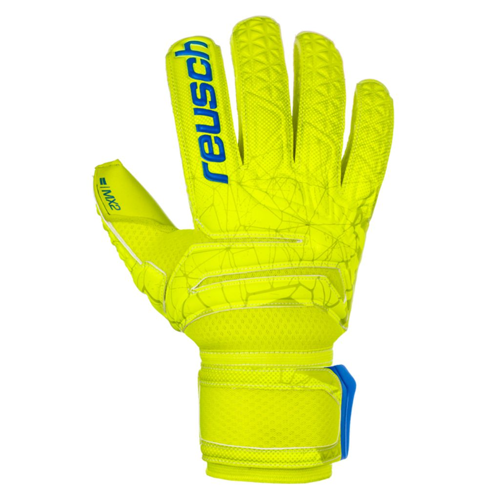 Gants Reusch Fit Control MX2 2019