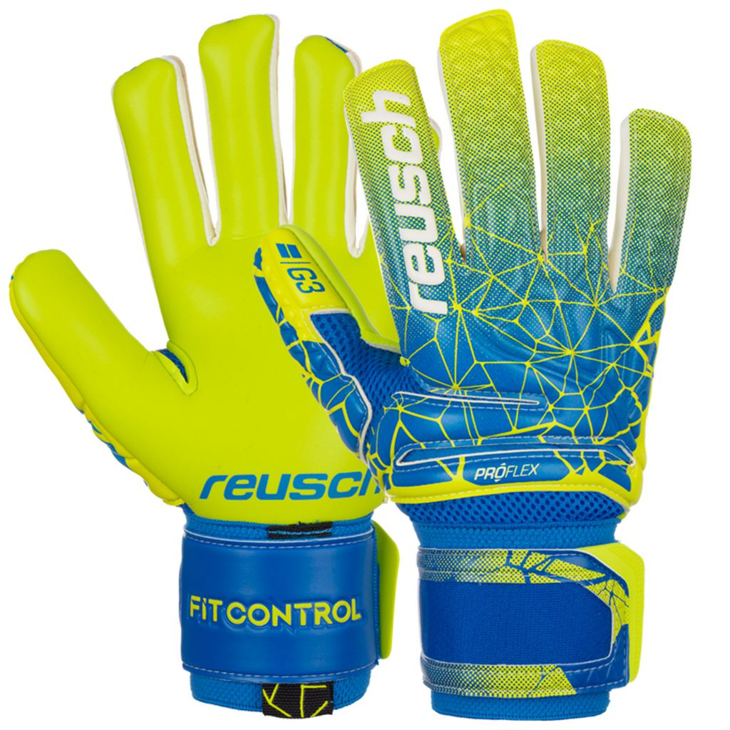 Gants Reusch Fit Control Pro G3 Negative Cut 2019