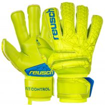 Gants Reusch Fit Control S1 Evolution Finger Support (barettes) 2019