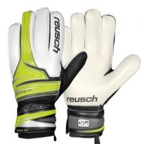 Gants Reusch Junior Argos SG Lime  2013