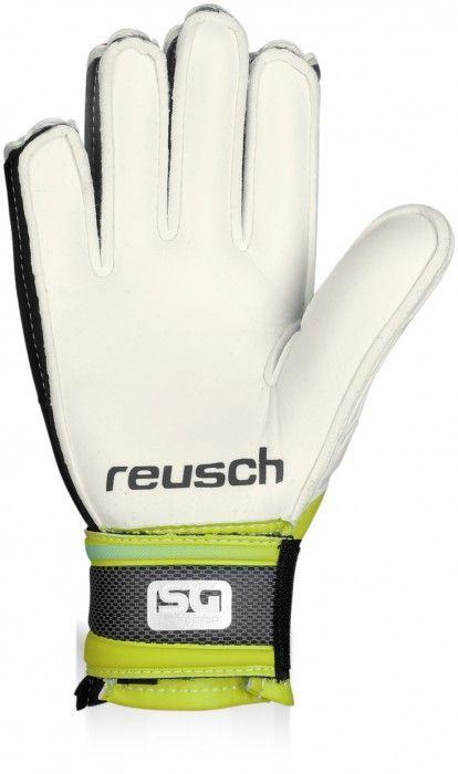 Gants Reusch Junior Argos SG Plus Red  2013