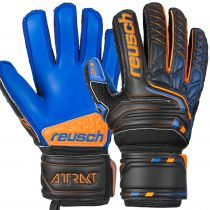 Gants Reusch Junior Attrakt SG Extra Finger Support (barettes) 2020