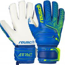 Gants Reusch Junior Attrakt SG Finger Support (barettes) 2020