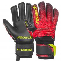 Gants Reusch Junior Fit Control R3 2019