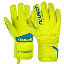 Gants Reusch Junior Fit Control S1 Finger Support (Barrettes) 2019