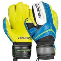 Gants Reusch Junior Re:ceptor S1 Ocean 2015