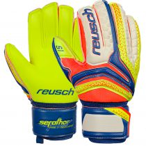 Gants Reusch Junior Serathor Prime S1 Finger Support (Barrettes) 2017