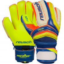 Gants Reusch Junior Serathor Pro M1 Ortho-Tec (barrettes) 2017