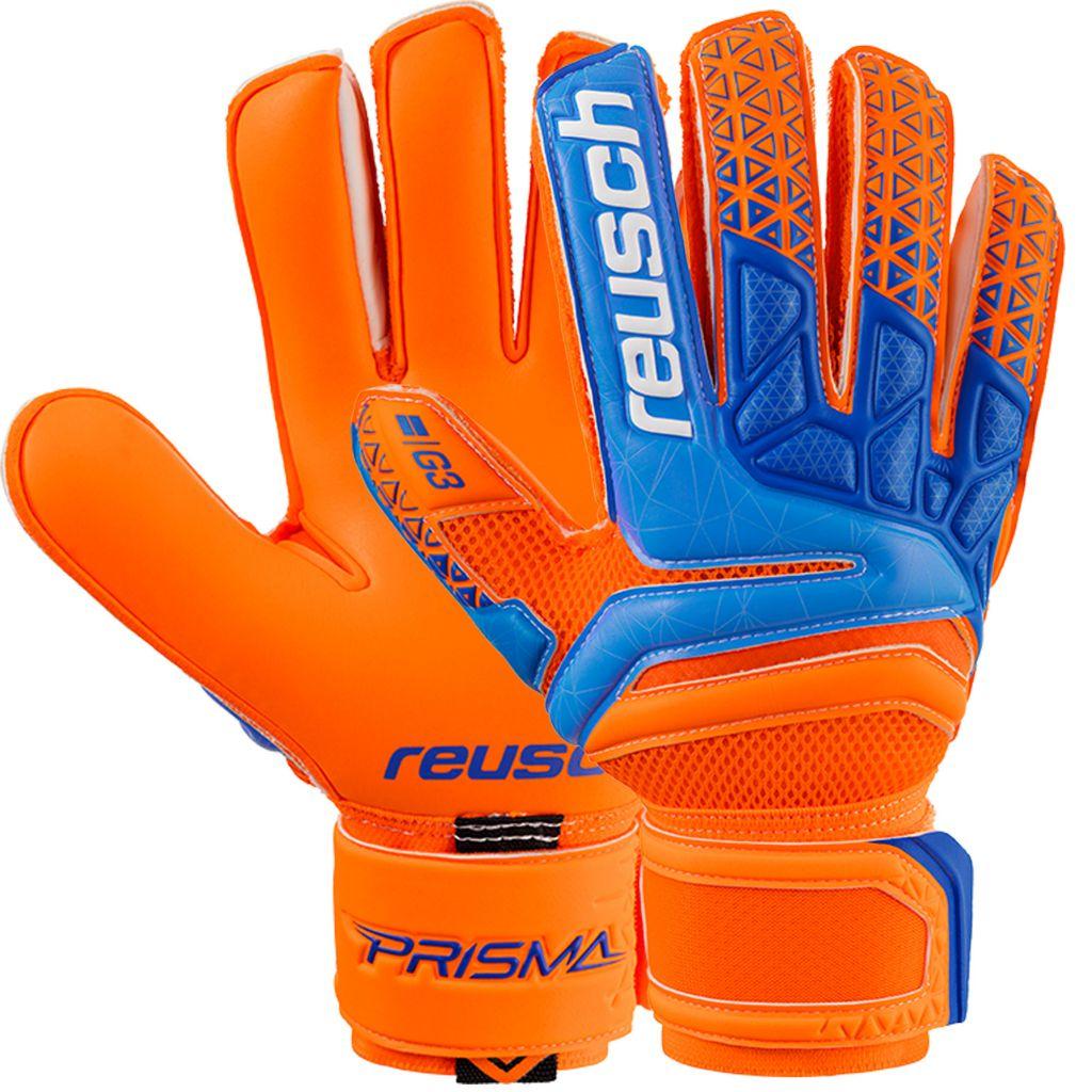 Gants Reusch Prisma G3 Finger Support (barettes) 2018