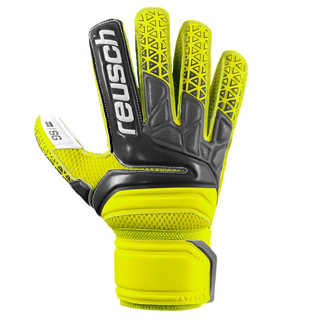 Gants Reusch Prisma SG Finger Support (barettes) 2018