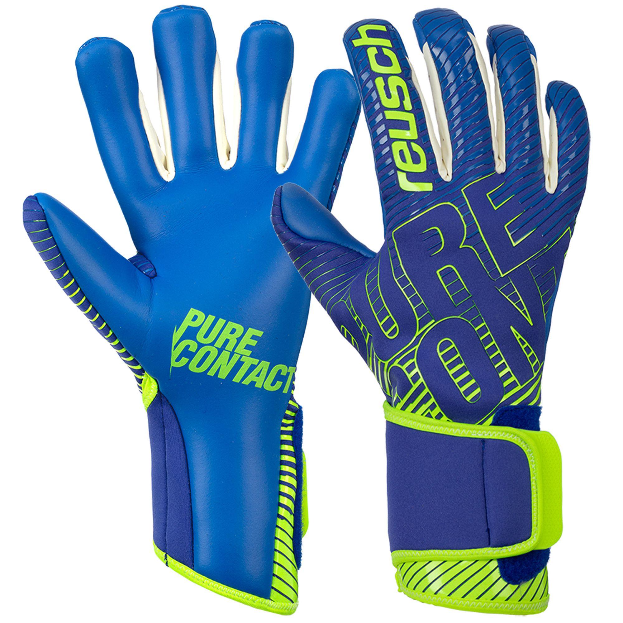 Gants Reusch Pure Contact 3 G3 duo 2020