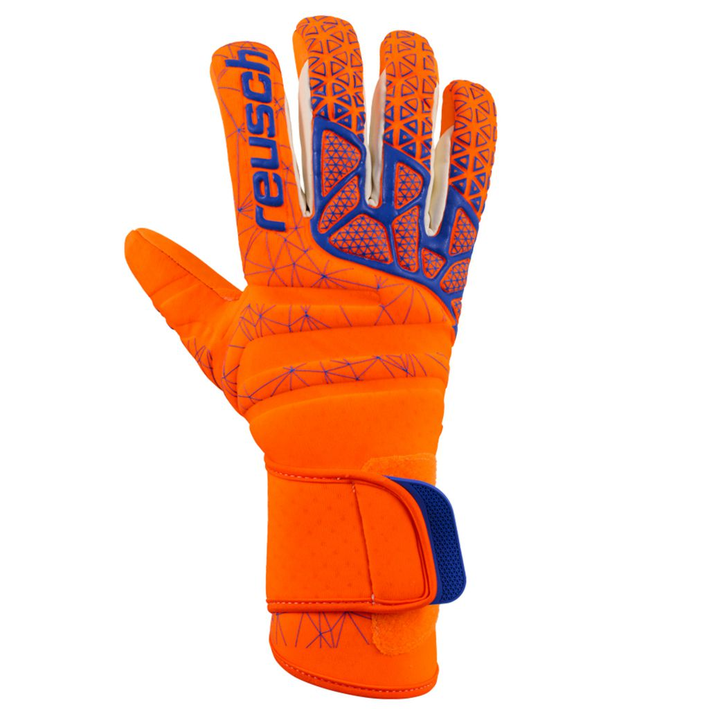 Gants Reusch Pure Contact G3 2018