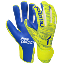 Gants Reusch Pure Contact Silver 2021