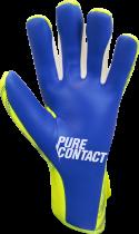 Gants Reusch Pure Contact Silver 2021