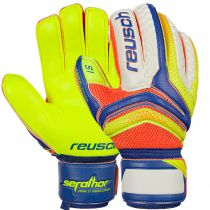Gants Reusch Serathor Prime S1 Finger Support (Barrettes) 2017