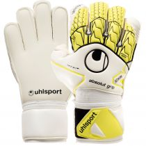 Gants Uhlsport Absolutgrip Bionik+ (barettes) 2018