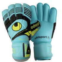 Gants Uhlsport Absolutgrip Rollfinger Geoffrey Jourdren