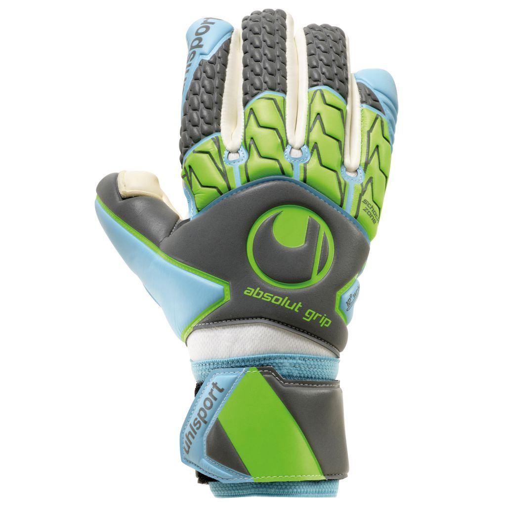 Gants Uhlsport Absolutgrip Tight HN 2018