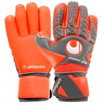 Gants Uhlsport Aerored Absolutgrip Finger Surround 2018