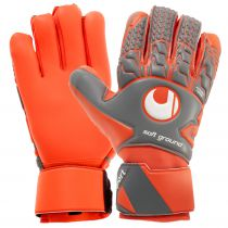 Gants Uhlsport Aerored Soft HN Comp 2018