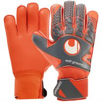 Gants Uhlsport Aerored Soft Pro 2018