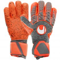 Gants Uhlsport Aerored Supergrip Finger Surround 2018