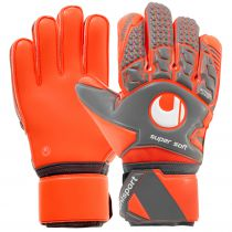 Gants Uhlsport Aerored Supersoft 2018