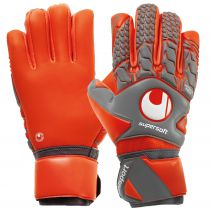 Gants Uhlsport Aerored Supersoft HN 2018
