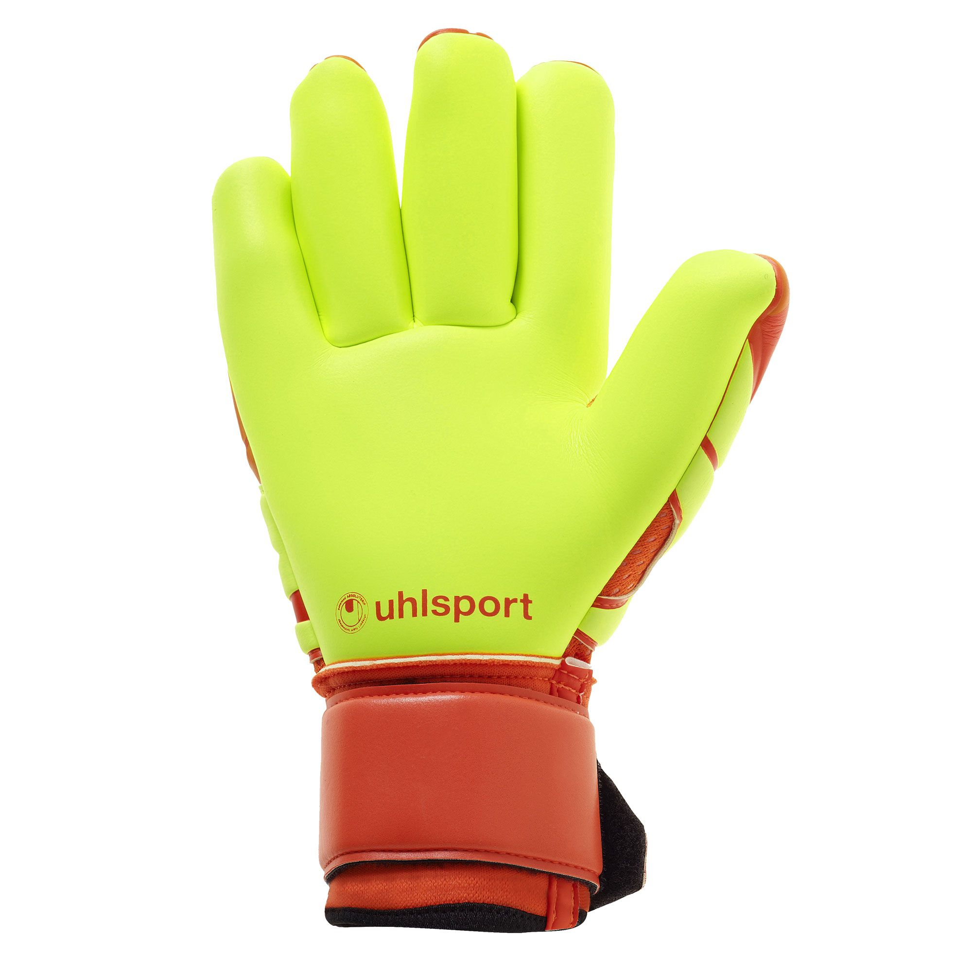 Gants Uhlsport Dynamic Impulse Absolutgrip Fingersurround 2020
