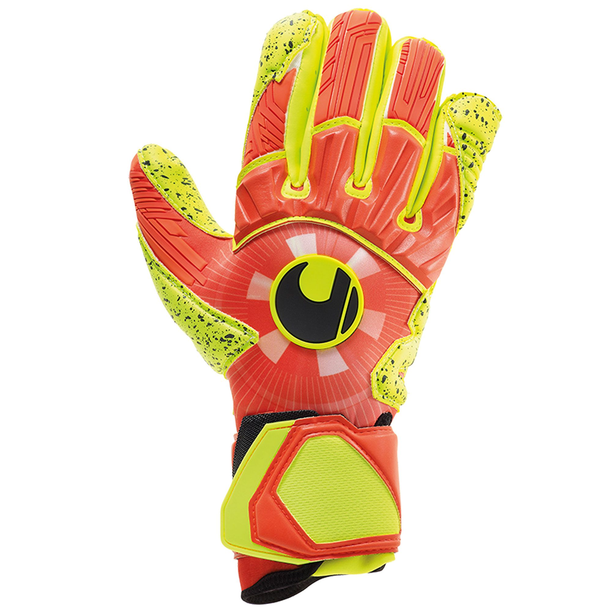 Gants Uhlsport Dynamic Impulse Supergrip 2020