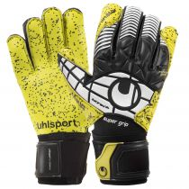 Gants Uhlsport Eliminator Absolutgrip Bionik+ (barettes) X-Change 2016