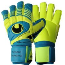 Gants Uhlsport Eliminator Absolutgrip Vincent Enyeama