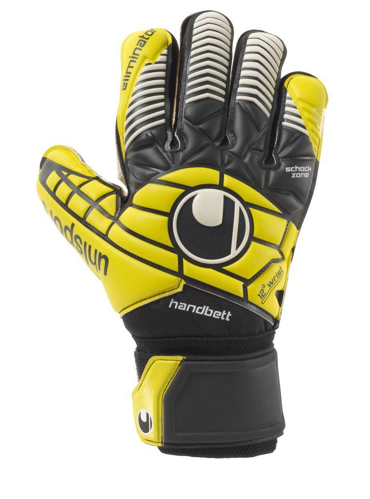 Gants Uhlsport Eliminator Handbett Soft 2016