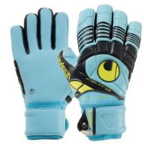 Gants Uhlsport Eliminator Iceblue Absolutgrip HN 2015 - Boutique du Gardien BDG
