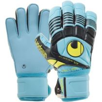 Gants Uhlsport Eliminator Iceblue Supersoft 2015 sur la boutique du gardien BDG
