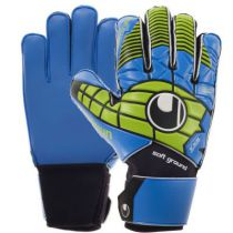 Gants Uhlsport Eliminator Soft Pro 2016 sur la boutique du gardien BDG