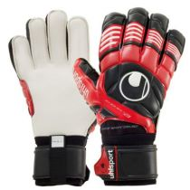 Gants Uhlsport Eliminator Supersoft Bionik 2015 (avec barrettes)sur la boutique du gardien BDG