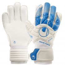 Gants Uhlsport Eliminator Supersoft Bionik 2017 (avec barrettes)