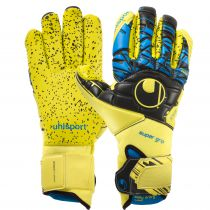 Gants Uhlsport Eliminator Unlimited Supergrip Finger Surround 2017