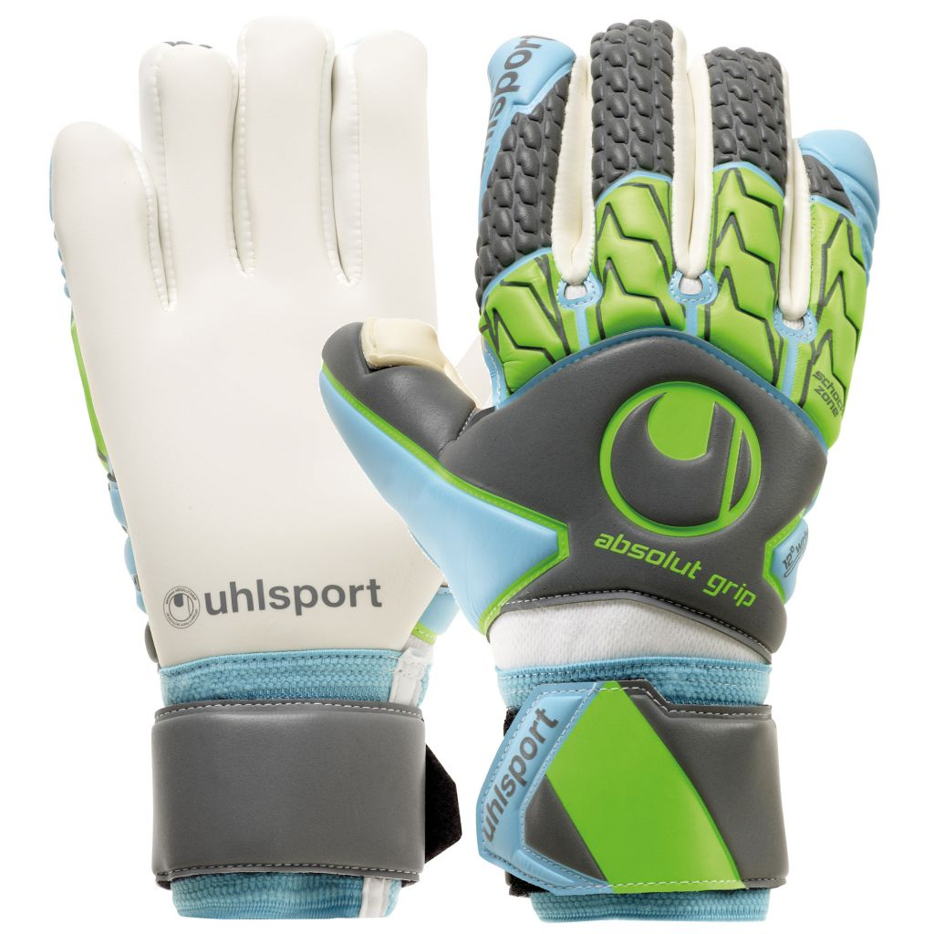 Gants Uhlsport Junior Absolutgrip Tight HN 2018