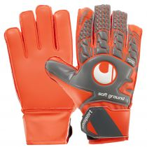 Gants Uhlsport Junior Aerored Soft Advanced 2018
