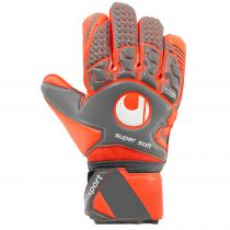 Gants Uhlsport Junior Aerored Supersoft 2018