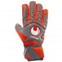 Gants Uhlsport Junior Aerored Supersoft HN 2018
