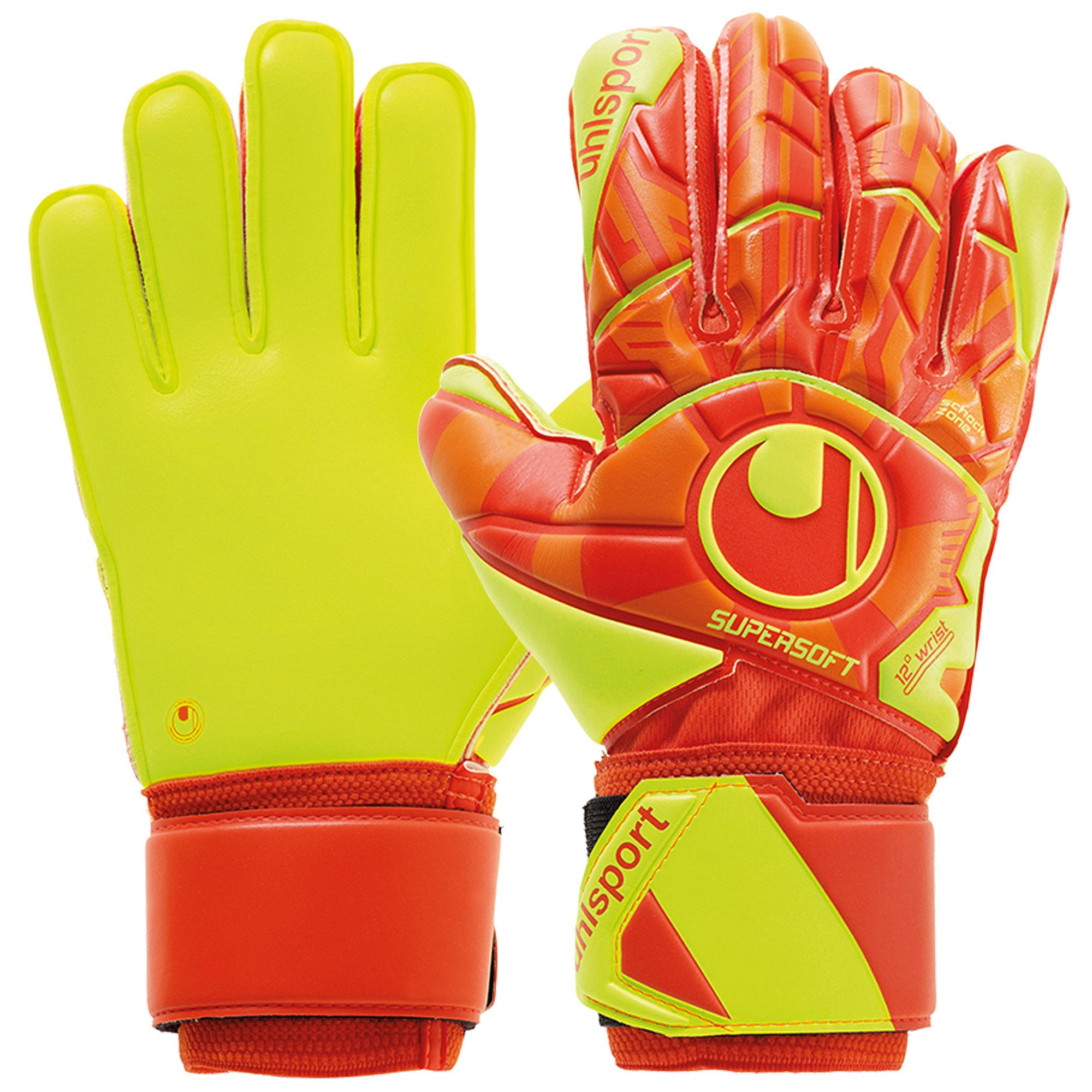 Gants Uhlsport Junior Dynamic Impulse Supersoft 2020