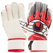 Gants Uhlsport Junior Eliminator Soft SF+ (barrettes) 2016 sur la boutique du gardien BDG