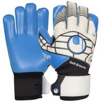 Gants Uhlsport Junior Eliminator Soft SF (avec barrettes) 2016