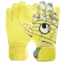 Gants Uhlsport Junior Eliminator Unlimited Soft Pro 2017